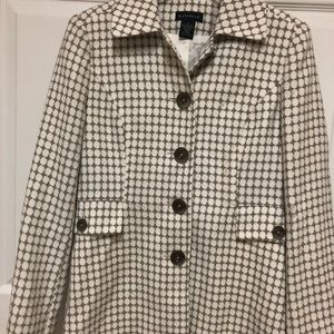 Rafaela fashion blazer coat. 6